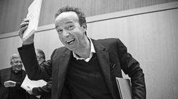 Benigni, Fo, Crozza, Grillo... Fra tante amarezze una riflessione sui comici non