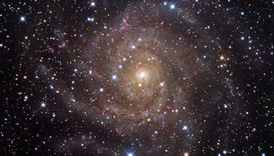 L'universo si sta espandendo più velocemente del
