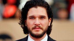 Jon Snow non assomiglia più a Jon