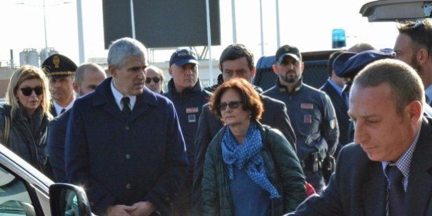 I genitori di Giulio Regeni: