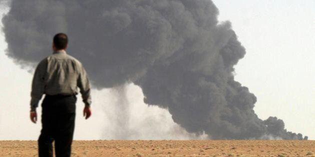 Il piano dell'Arabia Saudita per ridurre l'indipendenza dal petrolio. Principe Mohammed bin Salman: fondo...