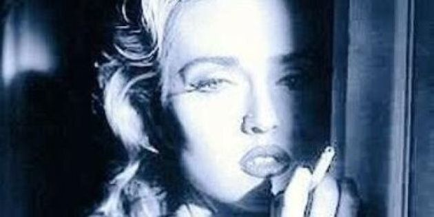 Madonna si sbaglia e pubblica una foto di Paola Barale. L'errore clamoroso del social media manager della