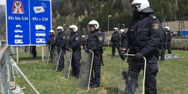 Barriera al Brennero, mercoledì l'Austria presenta il piano. Gentiloni: