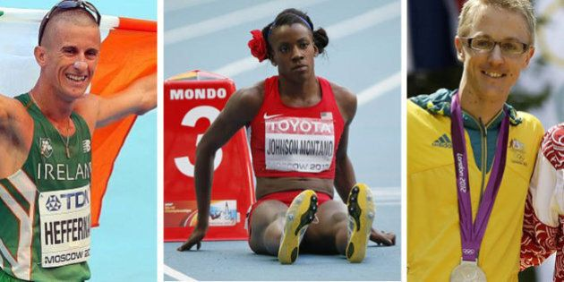 Doping Russia, la rabbia degli atleti puliti:
