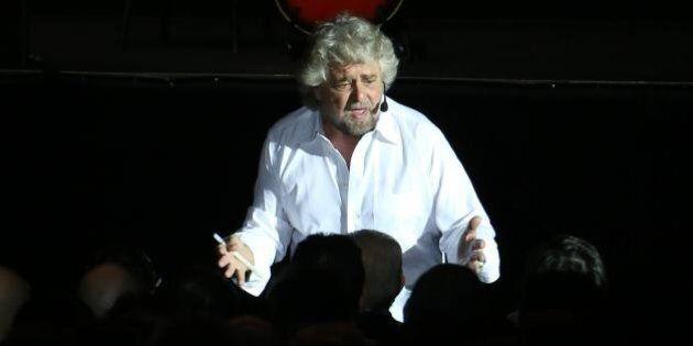 Grillo vs Grillo, la seduzione del