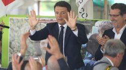 Matteo Renzi mette le mani avanti sulle amministrative: