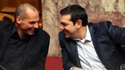 Syriza si spacca ma Varoufakis resta con
