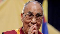 Il Dalai Lama contro il pericolo