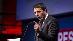 Prof. Renzi non si imbarazza per verdiniani e cuffariani:
