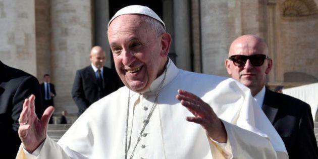 Papa Francesco e quel