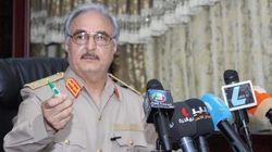 Tutti esultano per la vittoria della Shura di Derna contro l'Isis. Tranne il generale