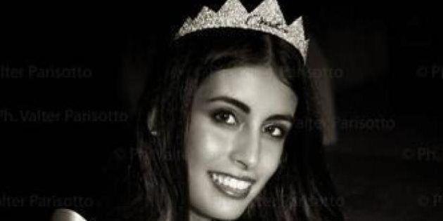 Ahlam El Brinis, la modella marocchina in semifinale per Miss Italia. La sua sfida all'Islam: