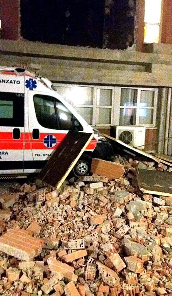 Terremoto Centro Italia, i richiedenti asilo ospitati nelle Marche partono per aiutare la Protezione