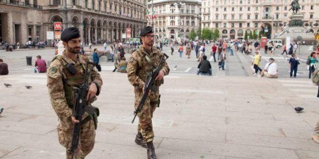 Milano, Giuseppe Sala: chiederò intervento dell'esercito in via