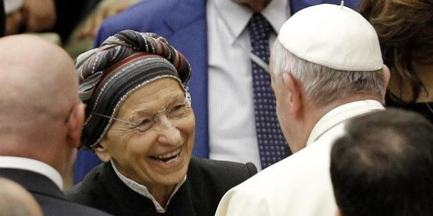 Papa Francesco al Corriere della Sera: