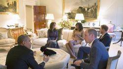 Il quadro di Kensington Palace che ha rischiato di offendere la famiglia