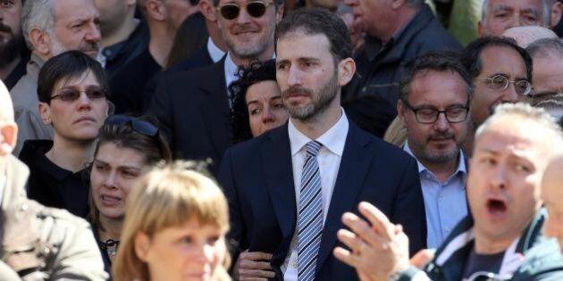 Davide Casaleggio: chi è il figlio di Gianroberto, scacchista e amante degli sport