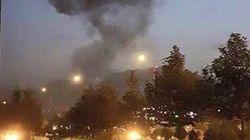 Attacco kamikaze all'università americana di Kabul: 20 feriti, si temono