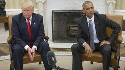 Bastano 5 cose per capire la differenza tra gli Obama e i