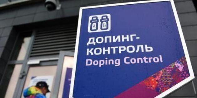 Il doping russo, un'orribile storia da romanzo minore di Guerra