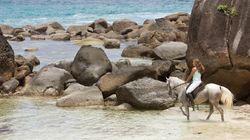 Seychelles, paradiso