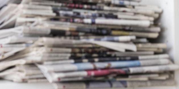 Editoria: in Italia la crisi rallenta ma scendono ancora gli utili e i