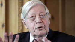 Morto l'ex cancelliere tedesco Helmut
