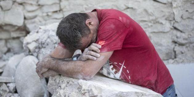 Terremoto centro Italia: le vittime salgono a 241, altre due scosse forti nella notte