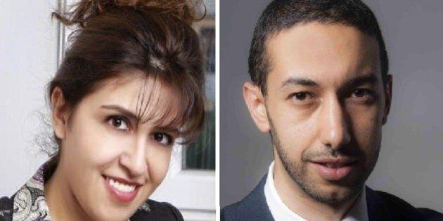 Francesca Chaouqui a Khalid Chaouki del Pd: