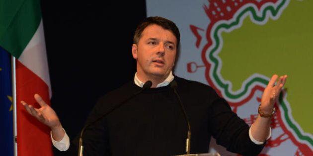 I renziani invocano il congresso. E su twitter parte l'hashtag