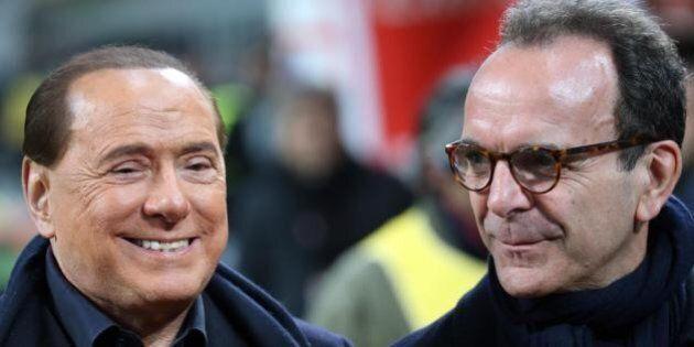 Silvio Berlusconi: