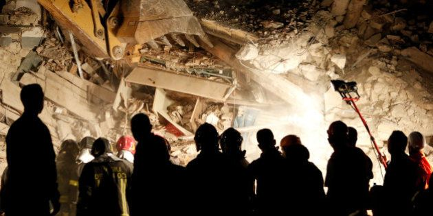 Terremoto, i soldi per l'adeguamento antisismico non sono mai stati spesi. E così sono crollati case...