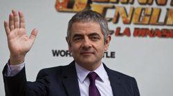 Mr Bean divorzia dopo 24 anni di matrimonio per una ragazza di 32