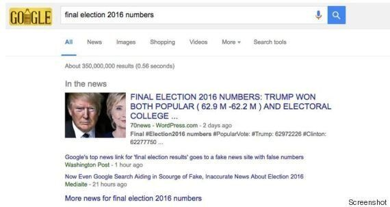 Facebook accusata di non aver vigilato sulle notizie false per non sfavorire Donald Trump, nel mirino...
