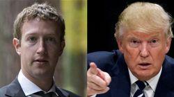 Facebook e Google hanno influenzato (negativamente) la campagna elettorale