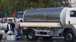 Messina senza acqua. 18esimo giorno. Nuova falsa partenza dei lavori per riparare la
