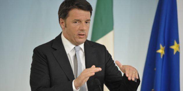 Matteo Renzi ridisegna la squadra economica: la nuova cabina di regia guidata da Tommaso