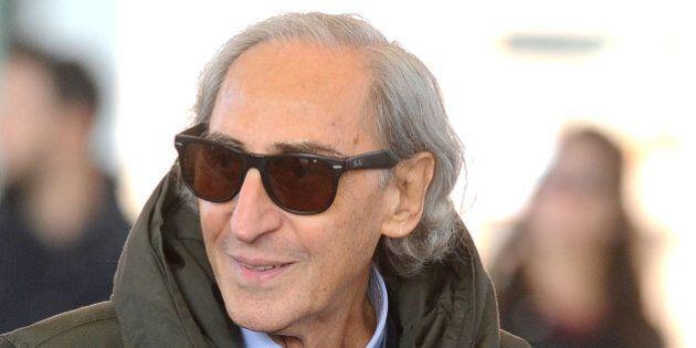 Franco Battiato: