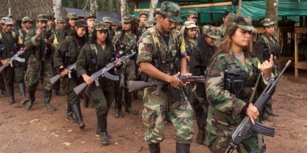 Colombia, pace tra il governo e le Farc. Finisce una guerra civile durata 50