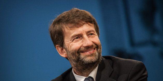 Terremoto Centro Italia, l'annuncio del Ministro Dario Franceschini: