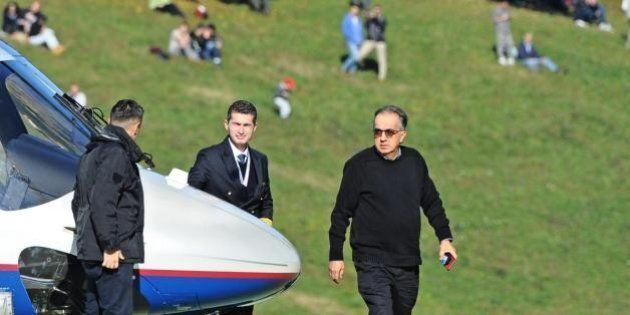 I 10 manager italiani più pagati (secondo il