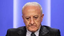 De Luca, Renzi e Pd. Il consenso popolare cancella ogni