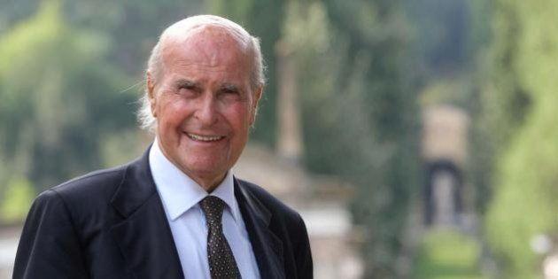 Umberto Veronesi: