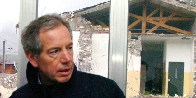 Terremoto, Guido Bertolaso: