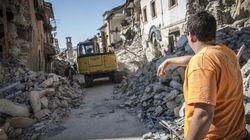 La procura di Rieti apre un'inchiesta per disastro