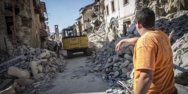 Terremoto, la procura di Rieti apre un'inchiesta per disastro colposo. Indagini anche sui crolli della...