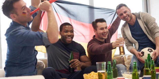 I tedeschi come i greci. Tutti alla ricerca di rapporti