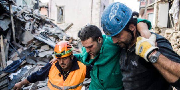 Per evitare i terremoti non basta la cultura della