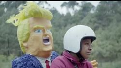 La paura dei messicani per Donald Trump raccontata in due cortometraggi che vi faranno