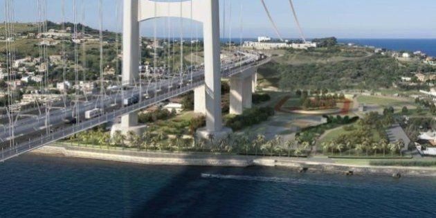 Ponte sullo Stretto di Messina, Graziano Delrio: